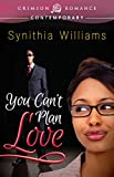 You Can't Plan Love (Southern Love Book 1)