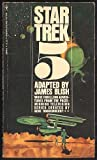Star Trek, James Blish, 0553108409