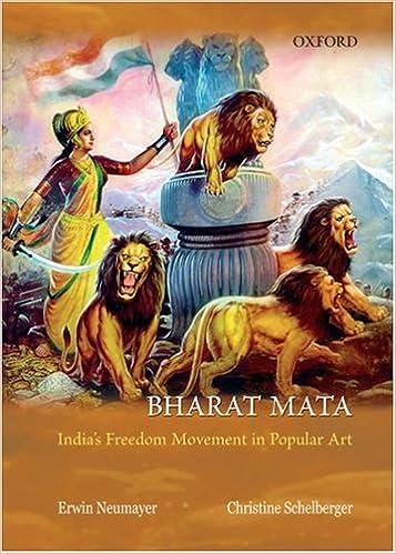 Read online Bharat Mata: Calendar Art and India's Freedom Struggle PDF, azw (Kindle), ePub