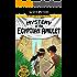 MYSTERY OF THE EGYPTIAN AMULET: Kids Mystery Books (Zet Mystery Case Book 2)