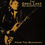 From the Beginning (+2 Bonus Tracks) by Greg Lake