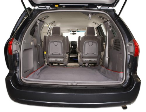 American Tourister Cargo Liner for Pets, My Pet Supplies