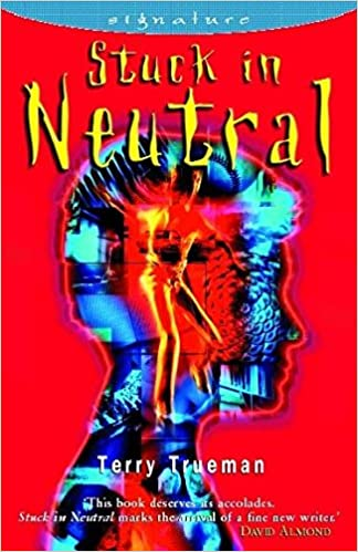Amazon stuck in neutral signature 9780340817452 terry amazon stuck in neutral signature 9780340817452 terry trueman books fandeluxe Images
