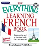 img - for Everything Learning French: Speak, Write, and Understand Basic French in No Time! book / textbook / text book