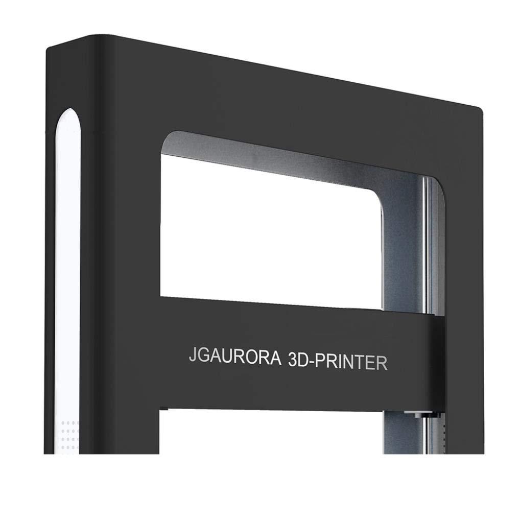 Yongse JGAURORA A5 DIY - Kit de Impresora 3D (305 x 305 x 320 mm ...