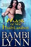 Mask of the Highlander: A Gods of the Highlands Prequel