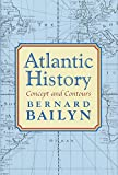 img - for Atlantic History: Concept and Contours book / textbook / text book