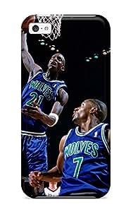 Best sports nba basketball kevin garnett minnesota timberwolves houston rockets NBA Sports & Colleges colorful iPhone 5c cases