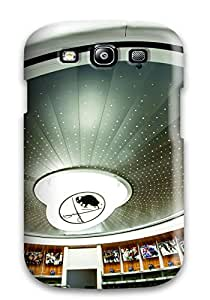 DanRobertse Design High Quality Buffalo Sabres (82) Cover Case With Excellent Style For Galaxy S3