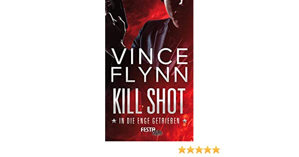 Vince Flynn Kill Shot Ebook