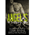 Angel's Halo (Angel's Halo MC Book 1)