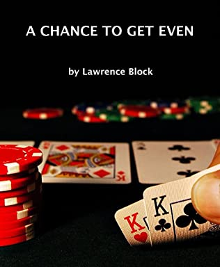 book cover of A Chance to Get Even