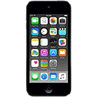 Apple iPod Touch 128GB MP3 Player (6th Generation) (Multiple Colors)