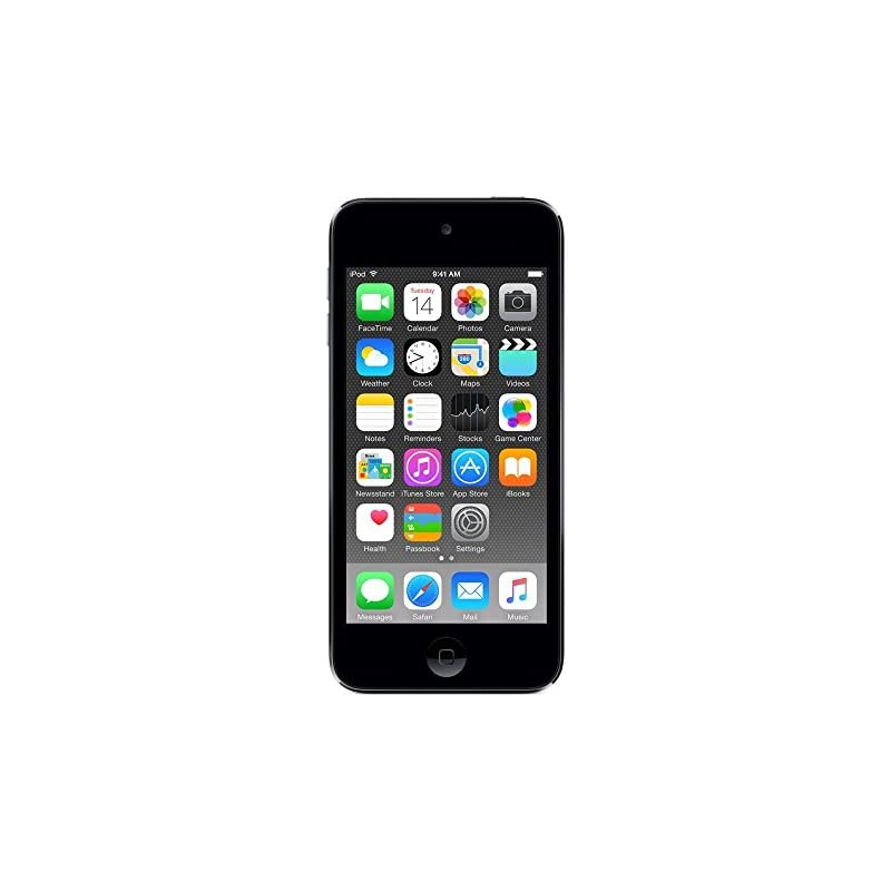 Apple iPod Touch 128GB Space Gray (6th G