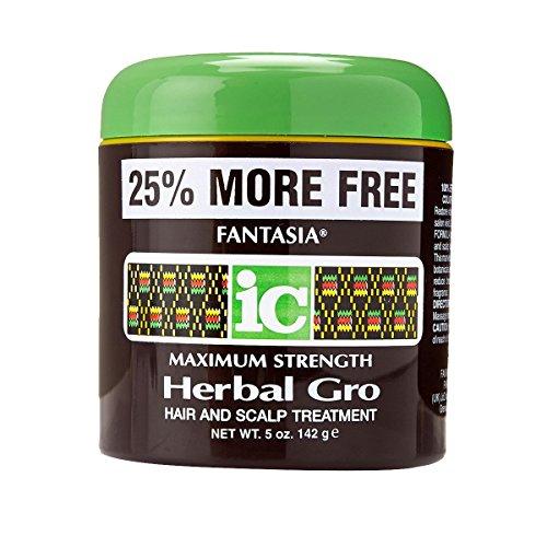 Fantasia Herbal Hair Treatment Ounce product image
