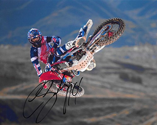 Cole Seely - 8