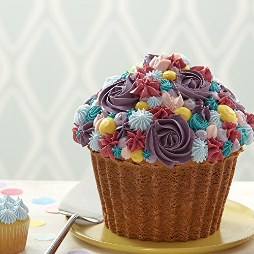 Wilton Dimensions Giant Cupcake Pan by Wilton (Image #6)