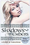 Shadows and Embers (the Magicians series Book 2)