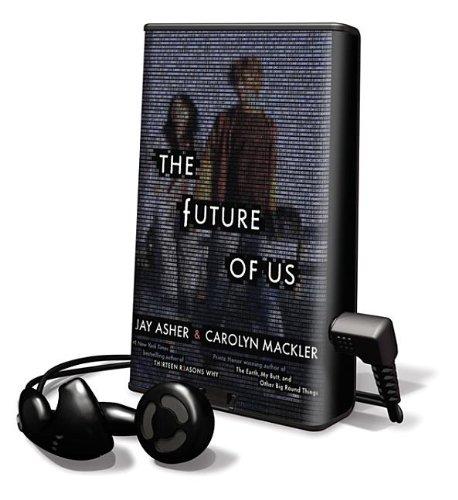 Future Us Jay Asher product image