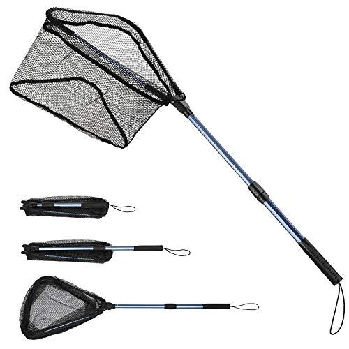 Magreel Fishing Net Portable