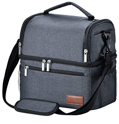Insulated Lunch Bag STNTUS