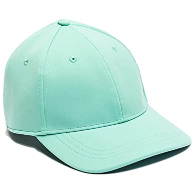946fe410 Lululemon Women's Baller Hat Cap (One Size, Washed Marsh) at Amazon Women's  Clothing store: