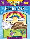 Noah's Ark, Mary Tucker, 1420670514