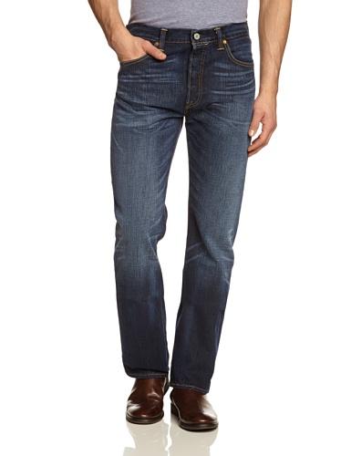 501 Levisoriginal Uomo 1671 black Jeans Blu Fit Levi's Jack HTOdwqT