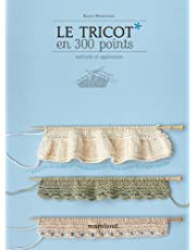 TRICOT EN 300 POINTS (LE)