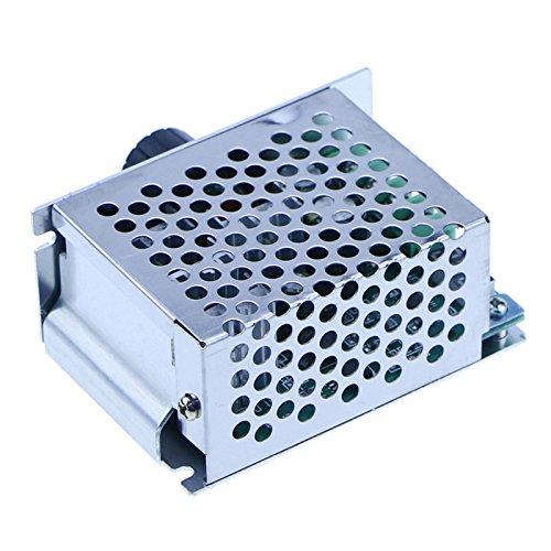 General 6-48V 30A Step-down Volt Adjustable Output Voltage Regulator Module Power Supply