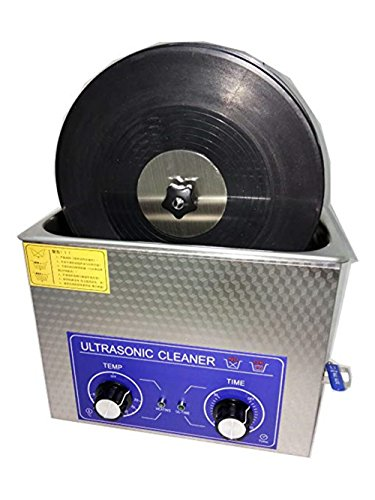Check Expert Advices For Ultrasonic Vinyl Record Cleaner