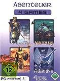 4Games Abenteuer - Odyssee / Nautilus / Time Machi