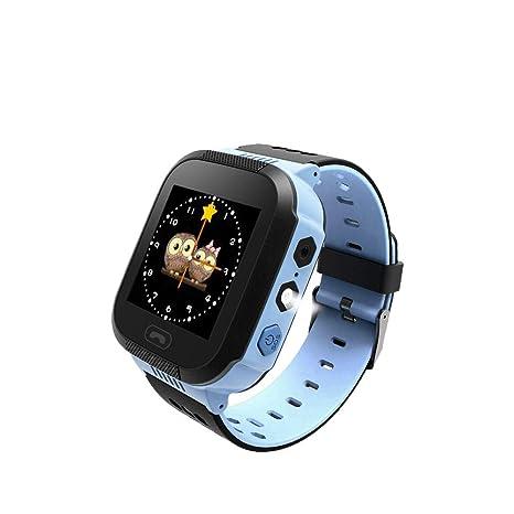 Amazon.com: Relojes inteligentes para niños, múltiples ...