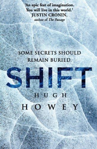 Shift Omnibus Edition (Shift 1-3) (Wool Trilogy Book 2) (English Edition)