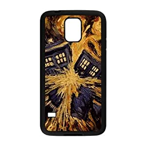 Doctor Who special box Cell Phone Case for Samsung Galaxy S5
