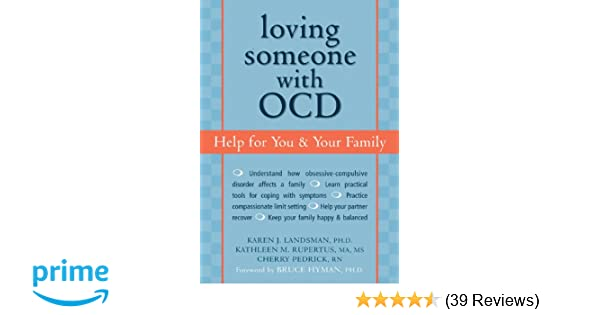 dating person with ocd