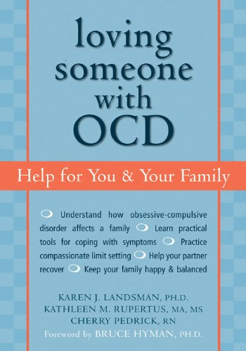 Loving Someone OCD Help Family product image