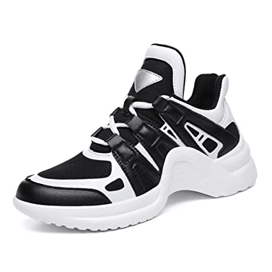 41b9d999ec5ac Amazon.com | Super explosion Dad Shoes Women - Tennis Shoe Fashion ...