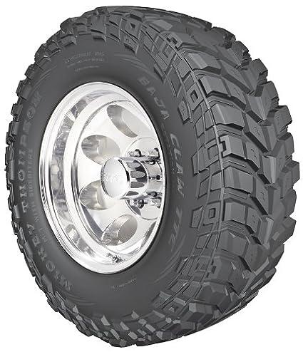 Amazon Com Mickey Thompson Baja Claw Ttc All Terrain Radial Tire
