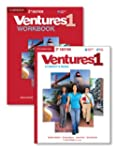 Ventures Level 1 Value Pack (Student'...
