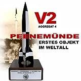 Aggregat 4/ V-2 Rocket Model October 3, 1942 ++