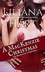 A MacKenzie Christmas (MacKenzies of Montana Book 5)