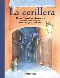 La Cerillera par Andersen