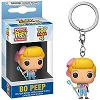 FUNKO POP! Keychain: Toy Story 4 - Bo Peep