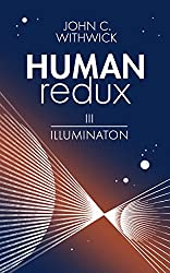 HUMANredux: ILLUMINATION (Book 3)