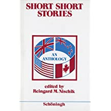 Short Short Stories. An Anthology. (Lernmaterialien)