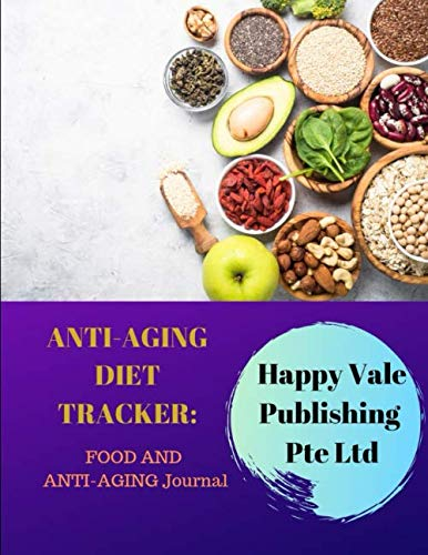 51yGjOODkcL - Anti-Aging Diet Tracker: Food and Anti-Aging Journal