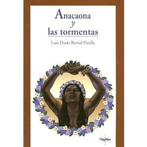 Anacaona y Las Tormentas (Texto Completo) Audiobook
