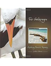 The Galápagos: Exploring Darwin's Tapestry (Volume 1)