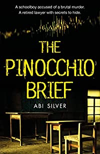 The Pinocchio Brief by Abi Silver ebook deal